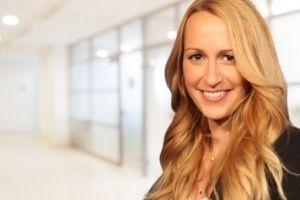 Washington Semester Intern Charlotte Potts