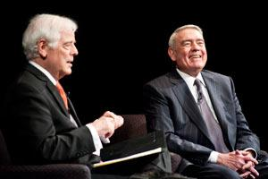Dan Rather, Reel Journalism