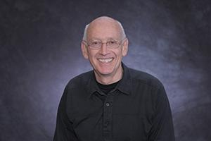 Professor David Hirschmann.