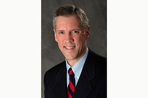 David Steveson professional portrait