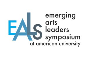 Emerging Arts Leaders Symposium