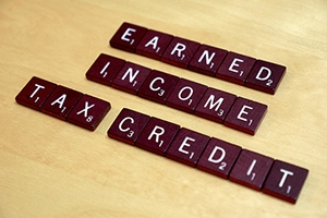 Earned-Income Tax Credit