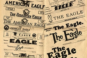 Eagle Headlines