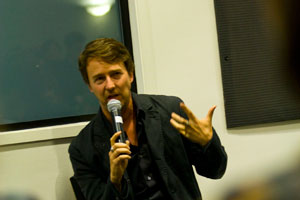 SOC Edward Norton story photo