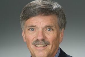 Professor Ed Wasil