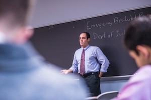 Professor Chris Edelson
