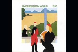 Album cover for Brian Eno: Another Green World