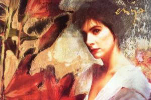 Watermark CD cover by Enya