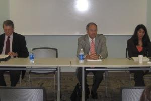 SIS Professors discuss the impact of NAFTA on North America.