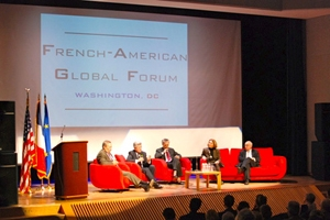French American Global Forum