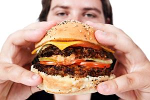 Obesity resulting from diets high in refined sugar and saturated fat may lead to brain impairment that causes overeating.