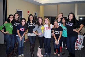 Recruitment 2012