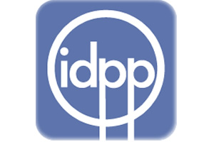 Logo for the IDPP