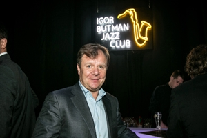 Igor Butman and his Jazz Band