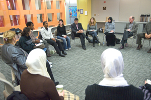 Islamic Lecture Series: Interfaith Dialogue and Action