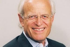 Martin S. Indyk, former US Ambassador to Israel