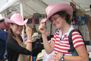 Intercultural Programs - Road Trip USA - Great Frederick Fair 4