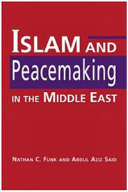 Islam and Peacemaking
