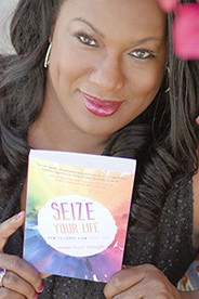 Jasmine Stringer Wants You to Seize Your Life