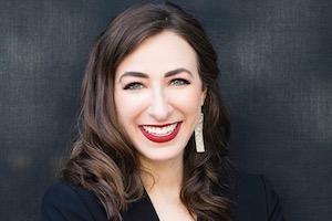 headshot of Jessica Mallow