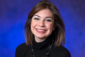SOC Ambassador Joanna Sobieski