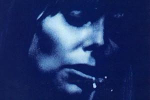Joni Mitchell Blue album CD cover