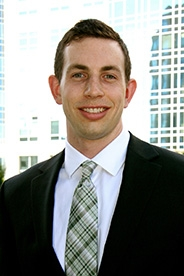 ms finance student mark jeffrey
