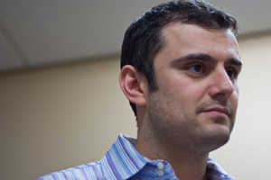 Gary Vaynerchuk, author of