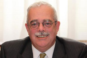 Kogod School of Business, TiE Event Keynote Speaker, Gerry Connolly