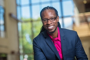 Ibram Kendi's book explores the history of racist ideas in America.