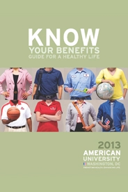 Know Your Benefits 2013