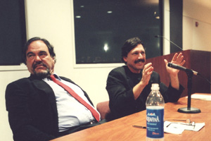 Peter Kuznick and Oliver Stone