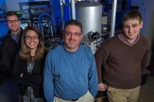 AU LIGO Team