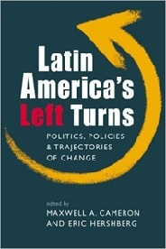 Eric Hershberg - Latin America's Left Turns