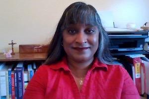 Headshot of Prof. Lissa Ramespaul