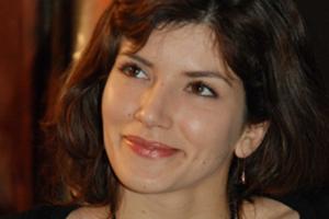 CEP Visiting Scholar Mariateresa Silvi