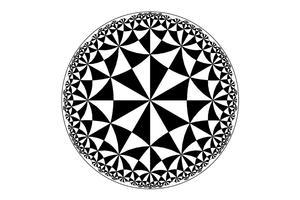 Hyperbolic Triangles