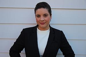 Professor Megan Stewart