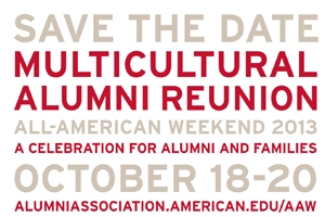 Multicultural Reunion Save the Date