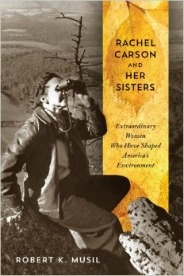 Cover: Rachel Carson and Her Sisters.