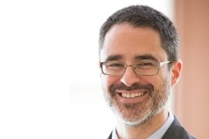 Assistant Professor Simon Nicholson