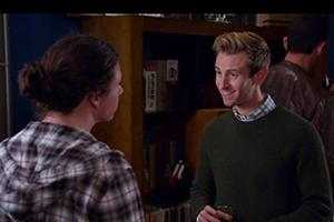 Noah Baron in ABC's The Middle