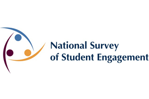 National Survey of Student Engagement Logo