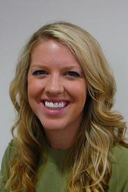 Headshot of Rebecca