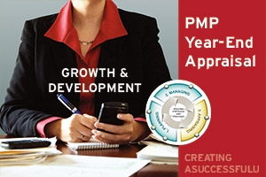 PMP Year End Appraisal