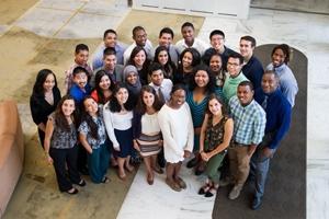 PPIA Fellows 2015