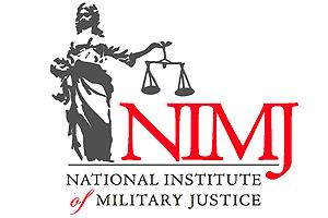 Hasil gambar untuk national institute military justice