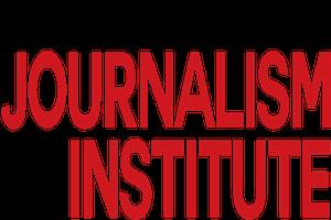 Politico Journalism Institute Logo