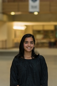 USFPA Academic Chair Priyanka Vakil
