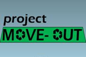 Project Move-Out Logo